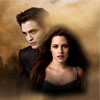 Edward & Bella 3-New