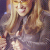 doritosaddict: [Anastacia] Thumbs up Fiorello