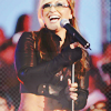 doritosaddict: [Anastacia] Simply the best black midrif
