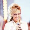 doritosaddict: [Anastacia] Simply the best white giggle