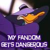 DW fandom gets dangerous
