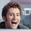 Doctor Who :D
