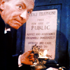 Rhi: First Doctor and tardis