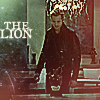 michellemtsu: Eric - The Lion