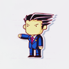 ☆ ace attorney | fight the power! ☆