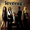 Laney: Leverage: Leverage Team Photo