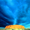 fbi_woman: Stock - Uluru
