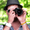 Snarky Journalist from Heck: david cook photographer