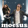 Hail to the All Powerful Love of Moesus