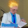 Des: Reading