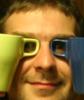 чашки-очки