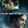 Working for the Mandroid: Used To Be (SPN)