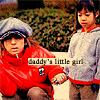 kiyoharu: daddy's little girl