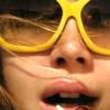 очки!