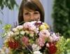 trampampulkanat: Я с цветами