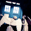 tempestsarekind: TARDIS plus angels