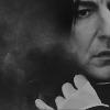 Harry Potter ♫ Snape