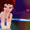 Megara - heart