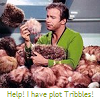 plot tribbles