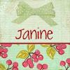 cherry janine