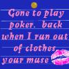 poker muse