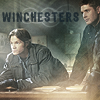 Working for the Mandroid: Winchesters