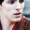 Mandara: m; Merlin - don't you look fine..