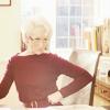 doritosaddict: [Meryl] Hand on hip