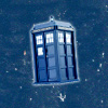 time and relative dimension in space, doctor who?, doctor blue box