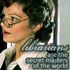 Lenni: Librarians Rule the World