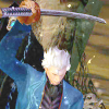 DMC: 3: Vergil: is gonna have to kill