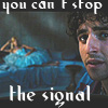 AN ENIGMA GAVE A PARADOX A VERY SPECIAL HUG: signal