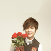 [ss501] 김규종: flowers for you