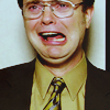 flor. [ex florparapluie]: [office]→ dwight   crying