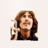 Gold Go-Go Boots: George Harrison