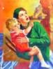плакат_мать