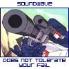 Soundwave Fail