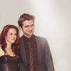 Yvonne: Robert & Kristen = Happy