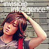 [Jin] invisible i