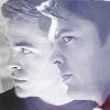 (Kirk/Bones) Friends. Lovers. Always.