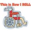 Deza: How I roll