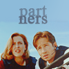 thediagnosis: otp *** scully&mulder | partners