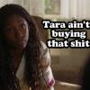 True Blood- Tara Ain't Buyin' Shit