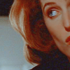 thediagnosis: characters *** scully | chilly