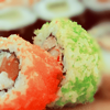 stock ☀ sushi couple