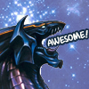 bahamut is AWESOME