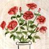 Jane: flowers