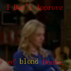 Blond Donna Sucks
