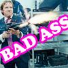 Primeval: badass!Lester