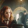 canon!Hermione